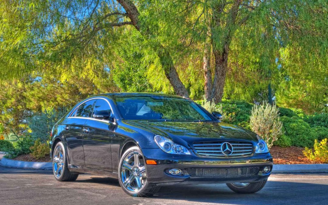 Reliable Mobile Detailing Service Las Vegas Nevada