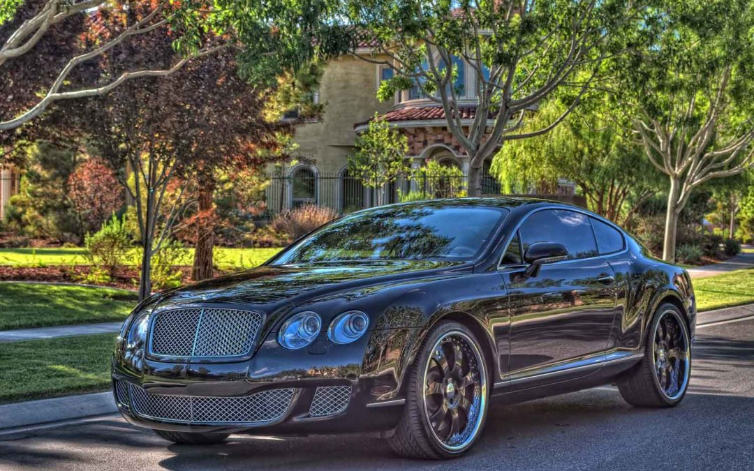 Find The Best Auto Detailing Service In Las Vegas, NV