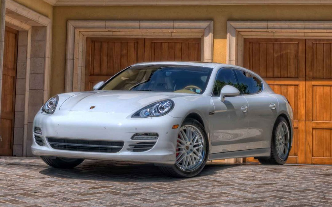 Luxury Auto Detailing Las Vegas